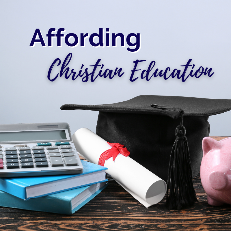 Affording Christian School